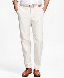Clark Fit Supima® Cotton Poplin Pants
