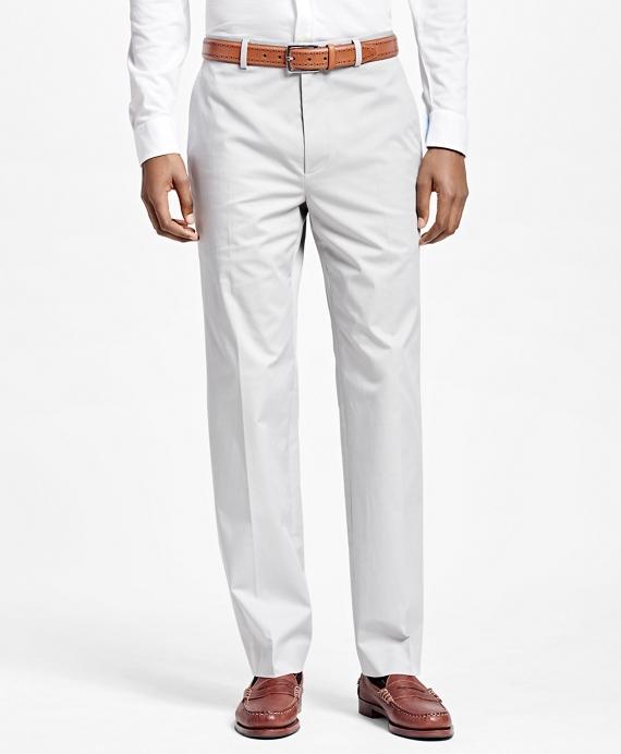 Clark Fit Twill Pants