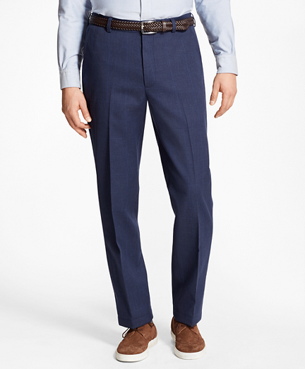 Clark Fit Houndstooth Advantage Chinos®