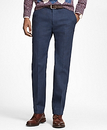Milano Fit Houndstooth Advantage Chinos®
