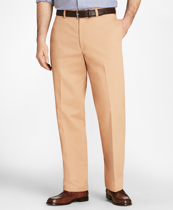 Hudson Fit Stretch Advantage Chinos®