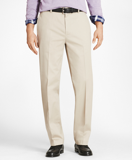 Hudson Fit Lightweight Stretch Advantage Chinos®