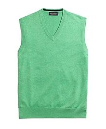 Supima® Cotton Vest