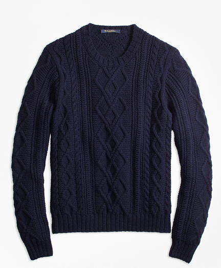 Men's Sweater Sale | Brooks Brothers