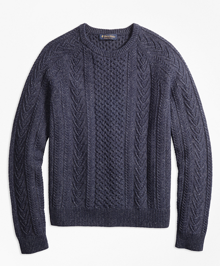 Fishermen's Sweater