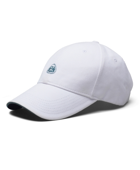 Country Club Golf Hat White