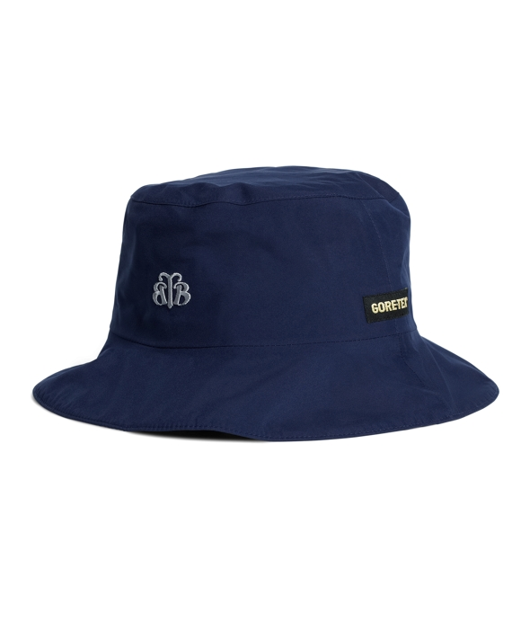 Zero Restriction Bucket Hat Navy