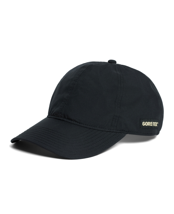 Zero Restriction Baseball Hat Black