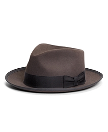 C-Crown Fedora