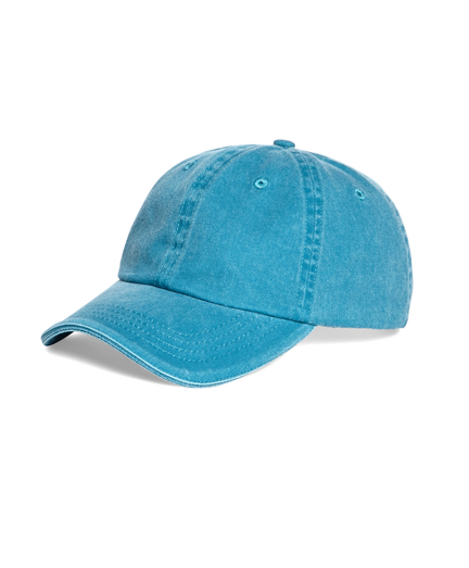 Faded Color Baseball Cap