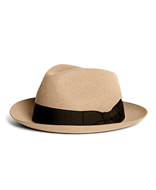 Lock and Co. Burma Atlantic Fedora
