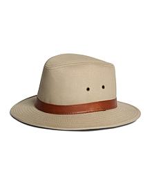 Lock & Co. Safari Hat