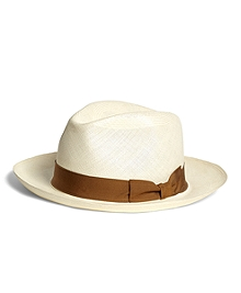 Lock & Co. Foldable Valencia Panama Hat