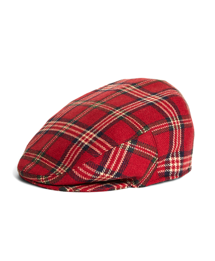 Brooks Brothers Signature Tartan Ivy