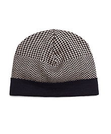 Multipattern Hat