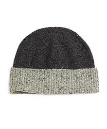 Color-Block Hat
