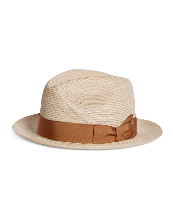 Charleston Hat Natural