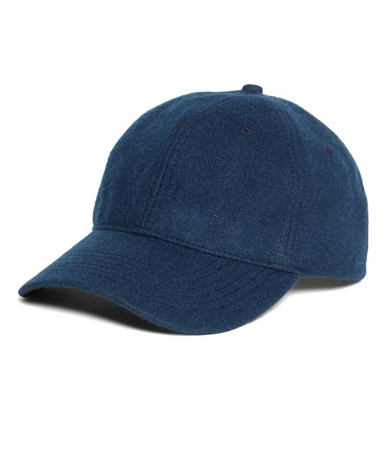 Wool Baseball Hat