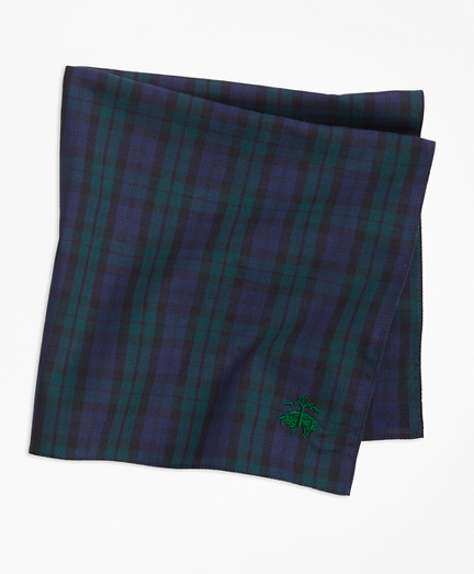 Black Watch Pocket Square