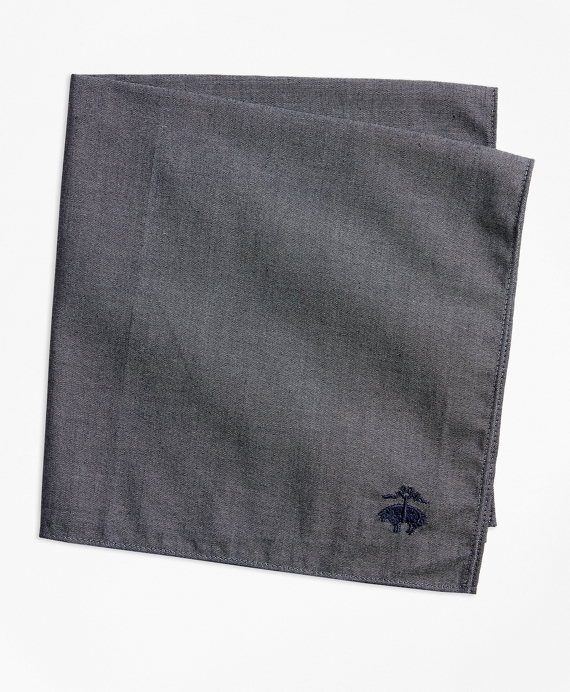 Cotton Pocket Square