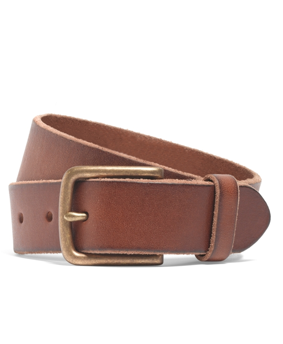 Chino Belt Tan