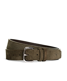 Harrys Of London® Kudu Belt