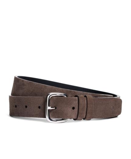 Harrys Of London® Kudu Leather Belt