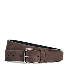 Harrys Of London® Kudu Leather Belt
