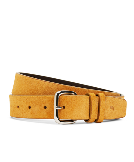 Harrys Of London® Basel Kudu Belt
