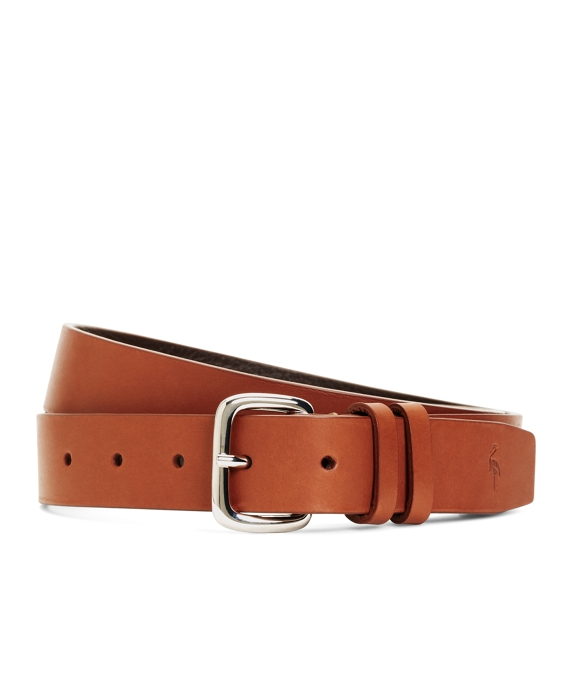 Harrys Of London® Satin Calfskin Belt