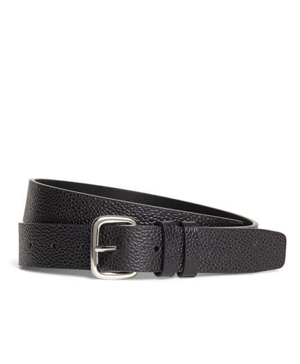 Harrys Of London® Scotch Grain Leather Belt