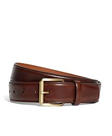 Wide Stitch Belt
