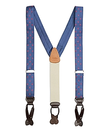 Palm Tree Suspenders