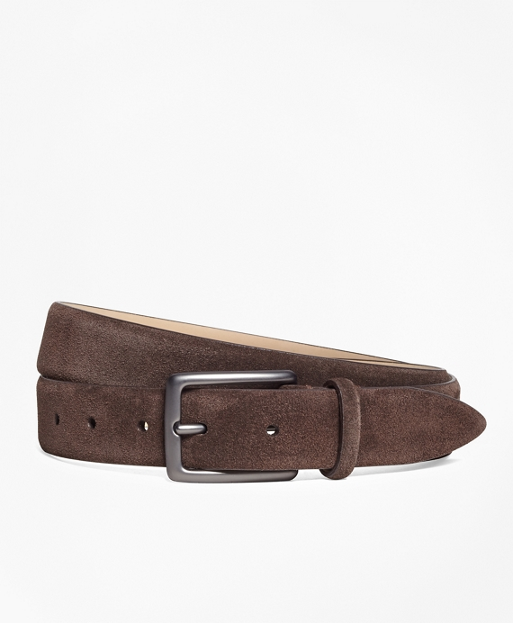 Casual Belt Brown