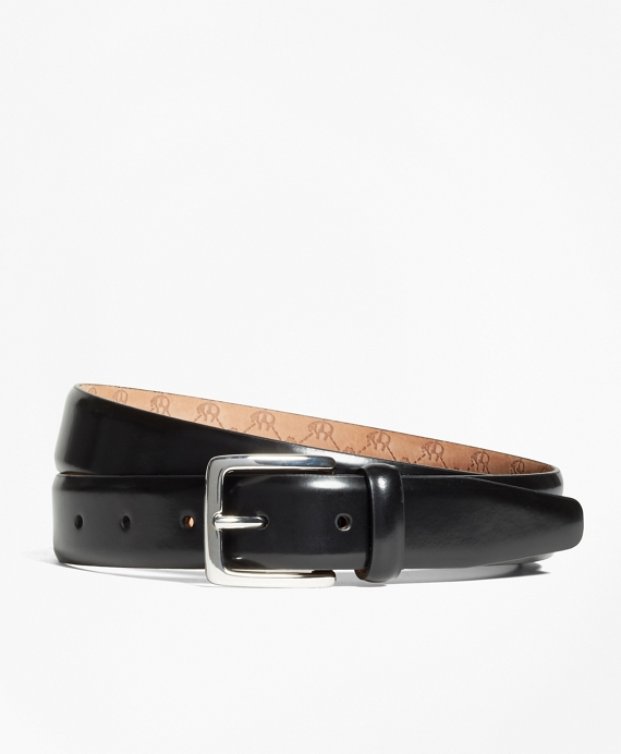 Golden Fleece® Monogram Belt Black