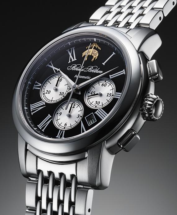 Chronograph Timepiece Navy