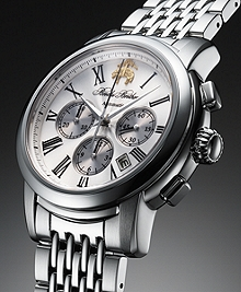 Chronograph Timepiece