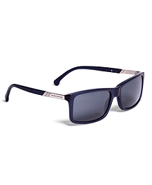 Brooks Brothers Plastic Rectangle Framed Sunglasses