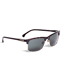 Brooks Brothers Clubmaster Sunglasses