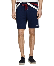 ProSport™ Backline Volley Shorts