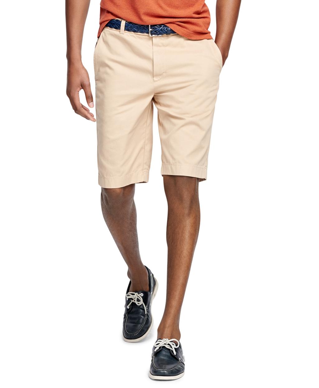 c0de7b0b45 Men's Garment-Dyed Plain-Front 11