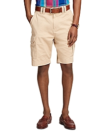 "10"" Cargo Shorts"