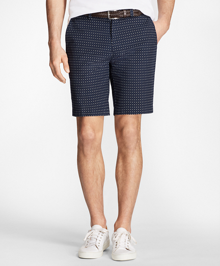 Fashionable Cheap Online Outlet Mens Diamond Shorts Brooks Brothers Big Discount Amazon Cheap Online Lowest Price Cheap Online xaL1J