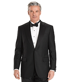 Madison Fit Golden Fleece® One-Button Notch Tuxedo