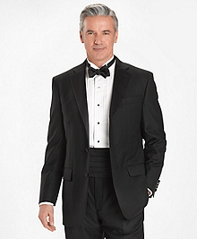 Madison Fit Golden Fleece® Three-Button Notch Tuxedo