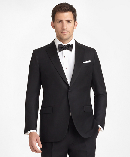 Fitzgerald Fit Golden Fleece One-Button Notch Tuxedo