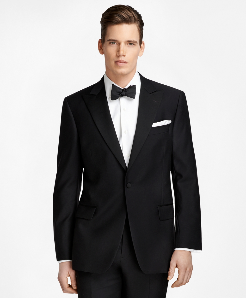 Men\'s Tuxedos & Men\'s Formal Wear | Brooks Brothers