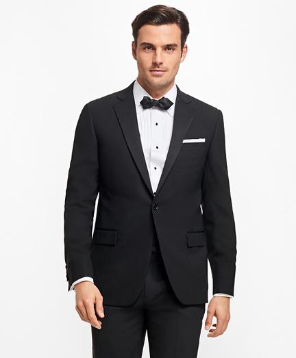 Regent Fit BrooksCool® Tuxedo