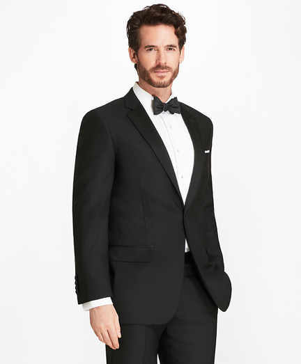 Madison Fit One-Button 1818 Tuxedo