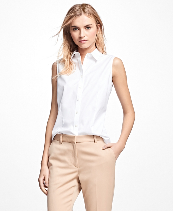 Shop Online at bloggeri.tk for the Latest Womens Sleeveless Button Up Shirts Shirts, Tunics, Blouses, Halter Tops & More Womens Tops. FREE SHIPPING AVAILABLE! Macy's Presents: The Edit- A curated mix of fashion and inspiration Check It Out. White (9) Yellow (3) Price.